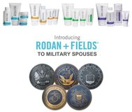 Independent Consultant - Rodan + Fields Skincare in Ramstein, Germany
