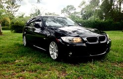 BMW 3 Series Sports Wagon for sale or leasing in Los Angeles, California