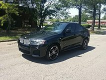 BMW X4 for leasing or sale in Los Angeles, California