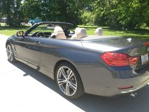 Selling new BMW 4 Series Convertible. Leasing available too in Los Angeles, California