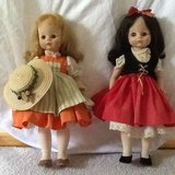 Madame Alexander  Sound of Music Dolls in Batavia, Illinois