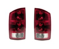2002-2006 Dodge Ram Tailights Pair - GUC !! in Beaufort, South Carolina