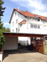 Townhouse in 65307 Bad Schwalbach - Ramschied in Wiesbaden, GE