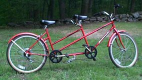 1970 Huffy  Tandem  Reward  Reward  Rew7 in Yucca Valley, California