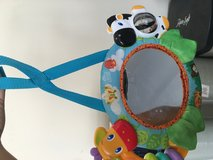 Car mirror for baby in Fort Campbell, Kentucky