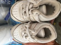 Baby shoes in Fort Campbell, Kentucky