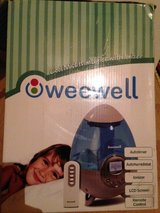 Humidifier 220v Weewell in Ramstein, Germany