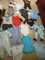 for boy clothes 6 to 9 mos in Fort Campbell, Kentucky