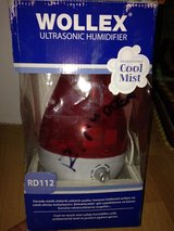 Humidifier 220v cool mist in Ramstein, Germany