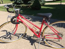 Schwinn world 10 speed bicycle in Lockport, Illinois