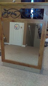 Large mirror. For dresser or wall in Clarksville, Tennessee