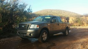 2007 Ford F150 4x4 in Alamogordo, New Mexico