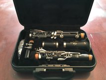 Clarinet-Yamaha Advantage in Glendale Heights, Illinois