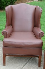 Leather Chair in Fort Campbell, Kentucky