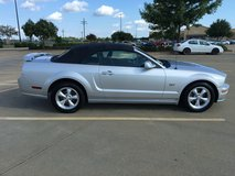 2005 Mustang GT Convertible - Leather/Auto/118k Miles - $7800 in Fort Polk, Louisiana