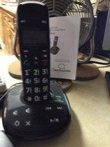 Clear Sound Amplified Cordless Phone and Clear Sound Signaler in Conroe, Texas
