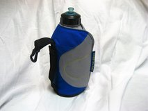 NWOT Artic Zone Insulated Sports Water Bottle Holder Clip Travel Removable in Houston, Texas