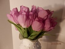 Pink Tulips  2 Bunches Avail. in Aurora, Illinois