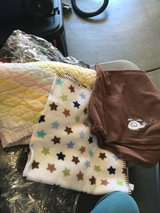 Baby blankets in Travis AFB, California