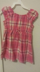 Like new pink dress 3T in The Woodlands, Texas