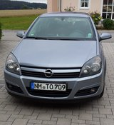 Opel Astra Enjoy H in Ansbach, Germany