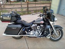 2007 Harley-Davidson Electra Glide Ultra Classic performance cams exhaust clutch in Alamogordo, New Mexico