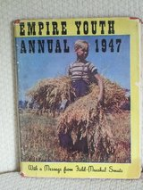 """Empire Youth Annual 1947"" in Ramstein, Germany"
