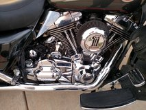 2007 Harley-Davidson Electra Glide Ultra Classic, performance cams exhaust clutch in Alamogordo, New Mexico