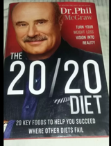 Dr. Phil 20/20 Diet in Lackland AFB, Texas
