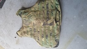 Tactical vest flak with inserts in Conroe, Texas