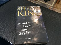 the girl who loved Tom Gordon by King in Batavia, Illinois