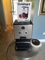 "Cuisinart ""Coffee on Demand"" machine in Batavia, Illinois"