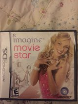Imagine Movie Star DS game in Ramstein, Germany