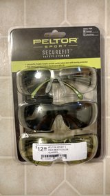 PELTOR SHOOTING GLASSES 3 pack in Jacksonville, Florida