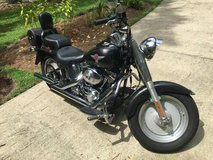 2005 Harley Davidson Fatboy in Camp Lejeune, North Carolina