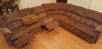 3 Piece Special Sectional Sofa - $425 (Eliz. City- So. Mills) in Elizabeth City, North Carolina