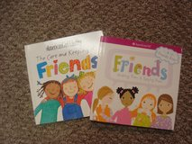 American Girl Doll Books Lot #1 in Lockport, Illinois