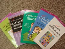 American Girl Doll Books Lot #2 in Chicago, Illinois