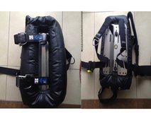 APEKS D30 Buoyancy Control Device (BCD) in Olympia, Washington