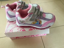 Princess light-up sneaker new in the box in Okinawa, Japan