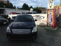 2003 Nissan Teana 230JK - Tint - Clean - Well Maintained - Compare & $ave! in Okinawa, Japan