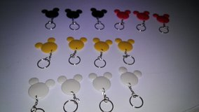 Mickey Mouse key chains in Houston, Texas