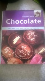 Hardcover Greatest Ever Chocolate in Naperville, Illinois