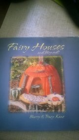 Hardcover Fairy Houses and Beyond in Naperville, Illinois