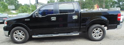 2006 Ford F-150 Lariat in The Woodlands, Texas
