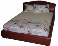UF IN STOCK - Rochelle Storage Bed with Mattress - Brand New! in Ramstein, Germany
