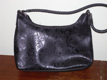 black relic purse 10x6x2 in Plainfield, Illinois