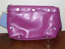 NWT makeup bag 8x5 in Batavia, Illinois