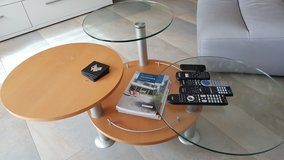 Coffee Table in Spangdahlem, Germany