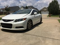 2012 Honda Civic si in Warner Robins, Georgia